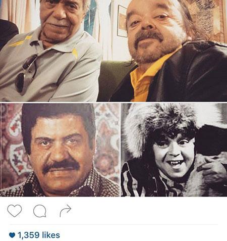 جدیدترین گالری عکسهای بازیگران و چهره های معروف