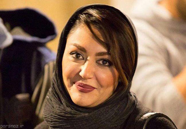 مصاحبه جدید و جالب با شقایق فراهانی (عکس)