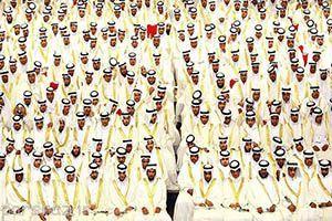 حقایقی درباره عربستان که باید بدانید