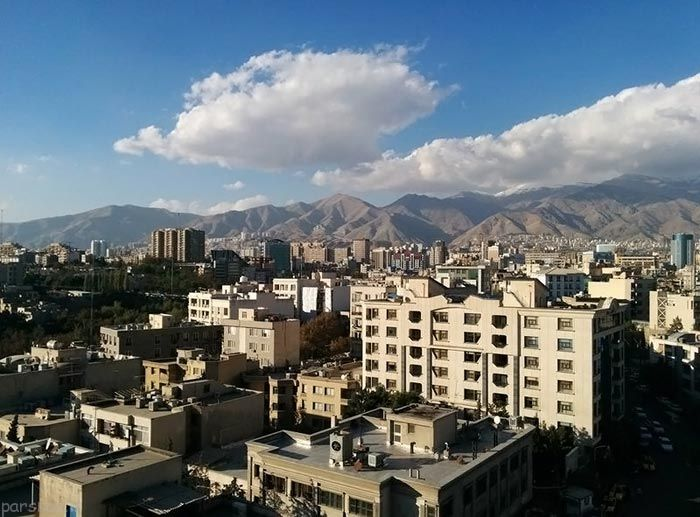 تصاویر زیبای ایران که عاشقش می شوید