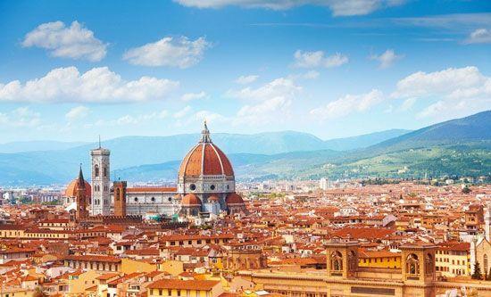 زیباترین شهرها در فصل بهار برای مسافرت