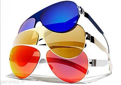 روش های کاربردی برای انتخاب عینک استاندارد