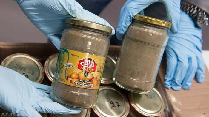 جاسازی مواد مخدر با روش های عجیب قاچاقچیان