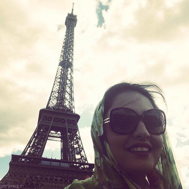 برج زیبای ایفل ، پربازدید ترین مکان توریستی دنیا