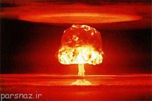 انواع بمب اتم و نحوه کار آنها را بشناسید