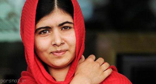 چهره های مشهور با حجاب را بشناسید