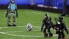 یازدهمین دوره مسابقات بینالمللی ربوکاپ ایران
