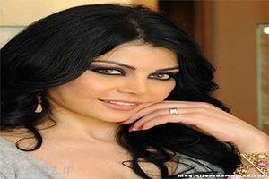 رسوایی خواننده سرشناس عرب با بدنی برهنه