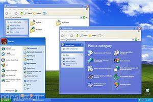 سیستم عامل ویندوز 30 ساله شد + تصویر نسخه ها