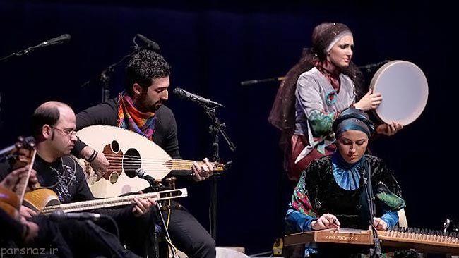 روایتی متفاوت از زنان ایرانی در قالب تصویر