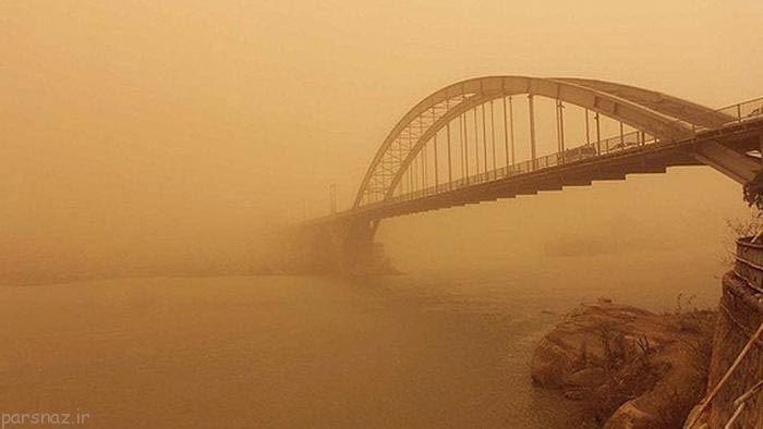 روز جهای زمین پاک و چالش های آن در ایران