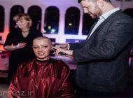 رفتار انسان دوستانه عروس خانم در روز عروسی اش