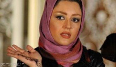 عکسهای جدید شقایق فراهانی بازیگر مشهور