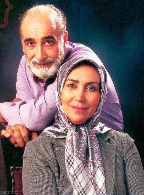 مصاحبه جالب و خواندنی با محمود پاک نیت