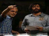 گریم های متفاوت محمدرضا گلزار در سلام بمبئی