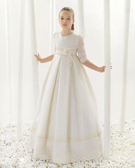 لباس بچگانه عروس با برند رزا کلارا 2016
