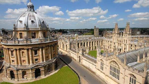فهرست 10 دانشگاه برتر دنیا در سال 2016