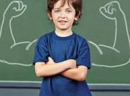 روش های مهم تقویت و اعتماد به نفس در کودکان