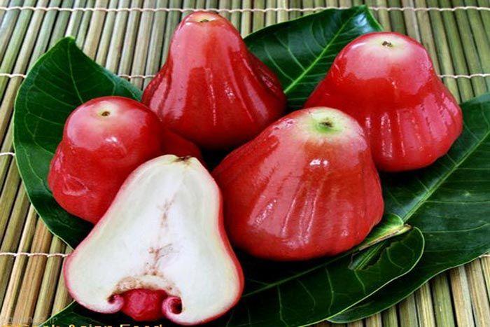جالب ترین میوه هایی که هنوز مشاهده نکرده اید