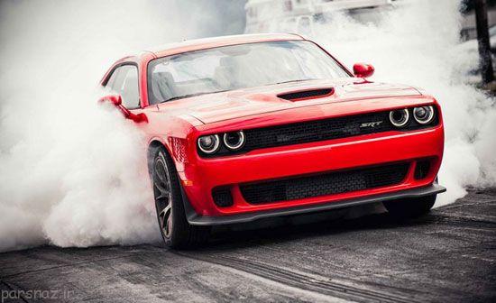 خودروهای قدرتمند فراتر از نیازهای ماشین سواران