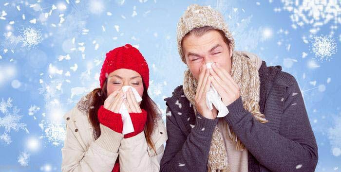 ذهنیت های صحیح و غلط درمورد سرماخوردگی