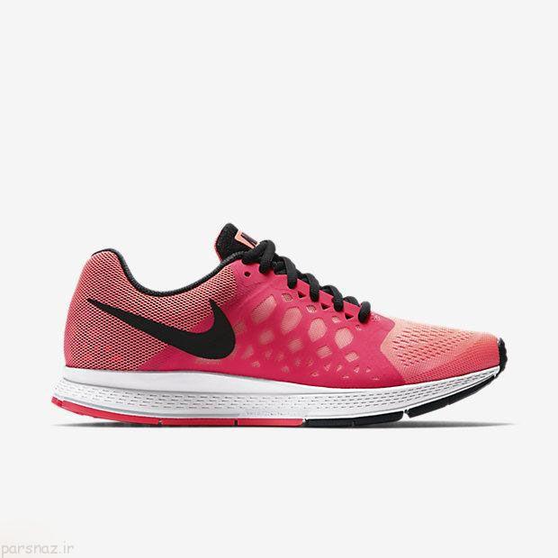 انواع مدل های کفش اسپرت دخترانه و زنانه