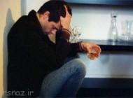 آثار بیماری افسردگی در مردان