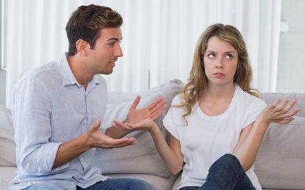 این سوالات را هیچ موقع نباید از همسرتان بپرسید