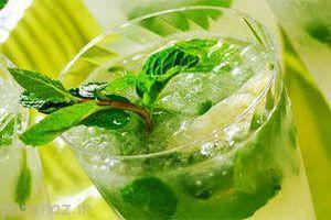 نعنا ، سبزی بهاری با خواص درمانی بالا