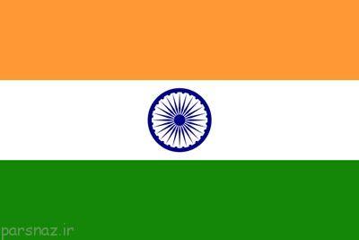 آشنایی با معانی رنگ پرچم کشور های جهان