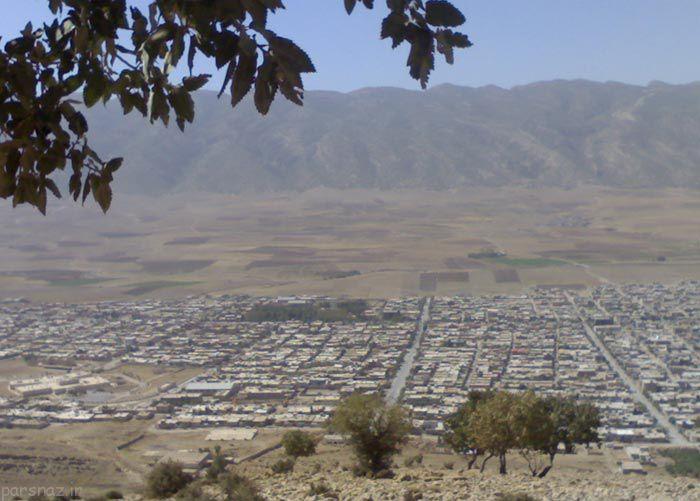 شهرهای ایرانی که در نوع خود منحصر بفرد هستند