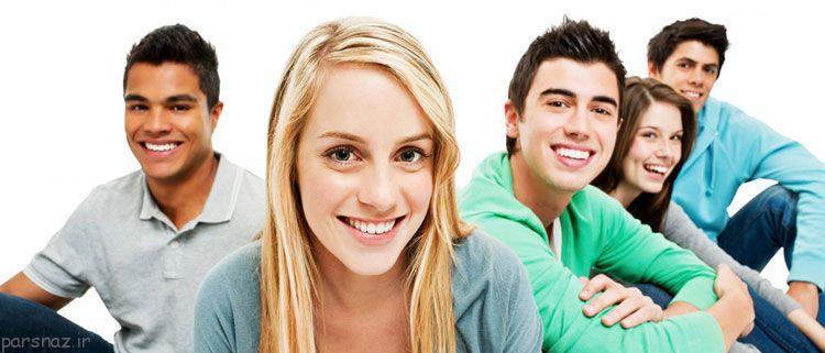 راههای لازم برای تازه نگه داشتن نیروی جوانی