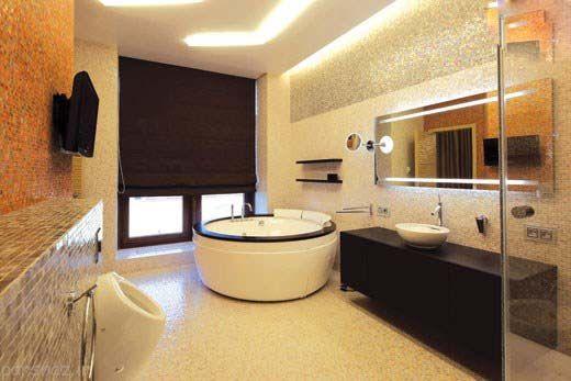 با 8 کار لازم برای دکوراسیون حمام آشنا شوید