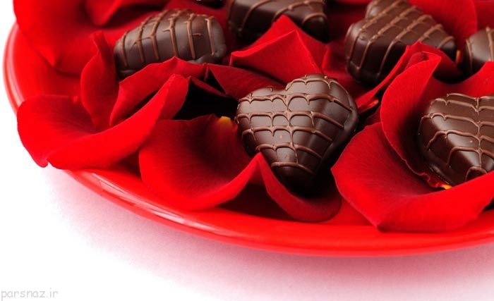 تصاویر جذاب از خوراکی های خوشمزه