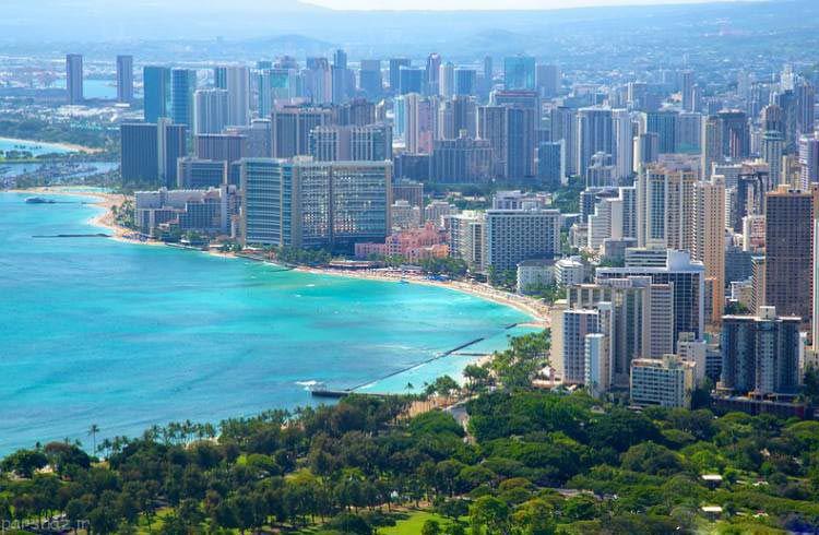 پاک ترین شهرهای دنیا را بهتر بشناسیم