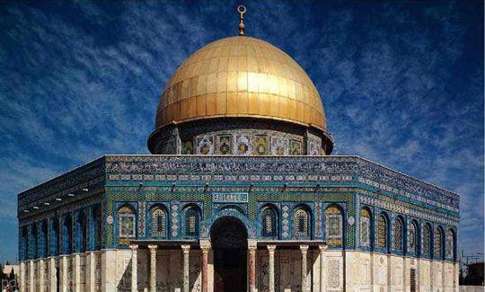گنبدهای عظیم دنیا با هویت و نماد جهانی
