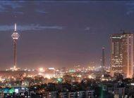 شهر تهران در جمع 10 کلان شهر خطرناک دنیا