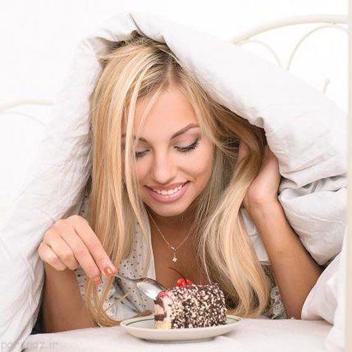 با این دستورات خوابی عمیق و راحت را تجربه کنید