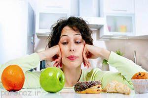 کمبود هر کدام از ویتامین ها موجب میل به کدام غذا می شود ؟