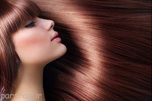 روش های مهم برای داشتن موهای زیباتر