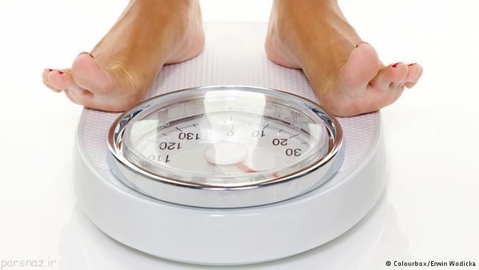 آشنایی با راهکارهای موثر در کاهش وزن بدن