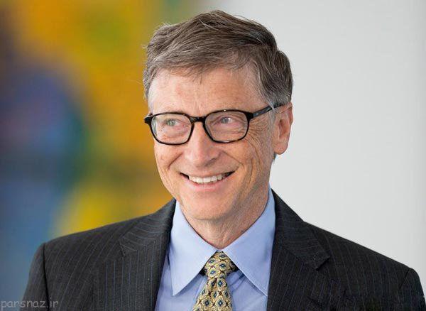 ثروتمندترین مردان در تاریخ جهان را بشناسید