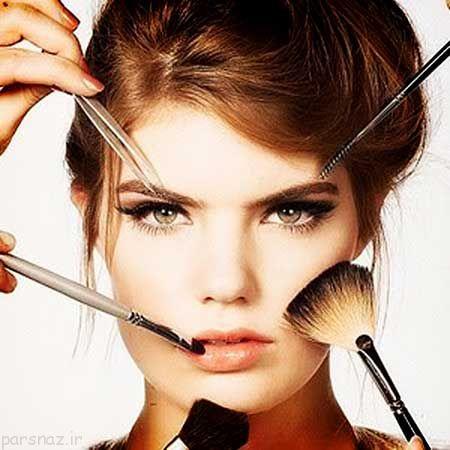 دلایل پرهیز از آرایش غلیظ در مهمانی های غیر رسمی