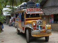 وسایل نقلیه محلی در سایر کشور های دنیا