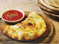 آموزش تهیه و روش درست کردن نان شکم پر