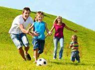 ضرورت و تاثیر ورزش بر ذهن کودکان شما