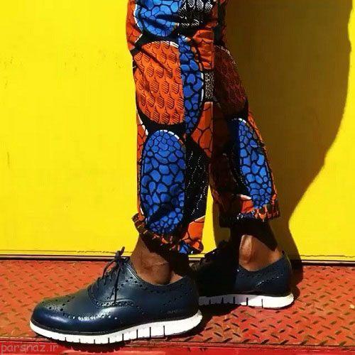 جدیدترینمدل های کفش های معروف در اینستاگرام