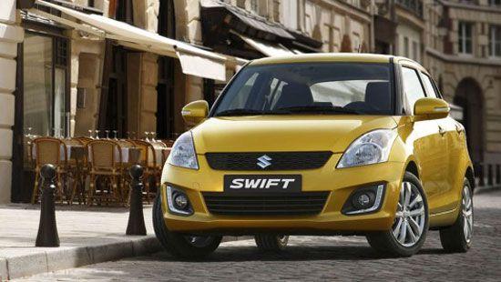 تصاویری از خودروهای جدید سوزوکی در ایران