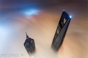 عکس های دیدنی از مرتفع ترین مناطق دنیا