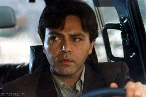 شاهکار های هنری بازیگران و کارگردانان ایرانی کنار هم